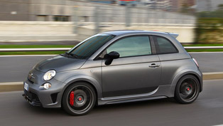 with the power boost to the abarth 595, is the 695 biposto still the better option as a track ready small fiat?