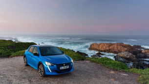 all-new-peugeot-e-208-wins-'electric-small-car-of-the-year'-at-what-car?-electric-car-awards
